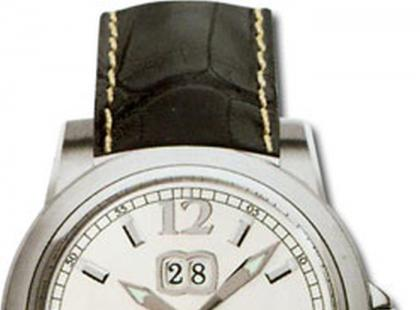 Kolekcja zegarków Patravi