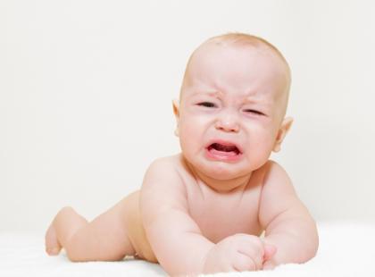 Kolka niemowlęca – jak ukoić płacz dziecka?