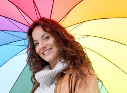 Koloroterapia: Zdrowsza dzięki barwom