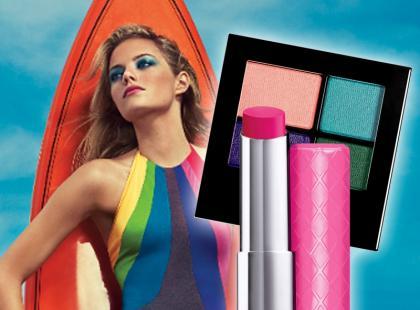 Kolorowa kolekcja Revlon na wiosnę 2013