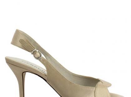 Kolorowe buty ślubne i wizytowe Menbur