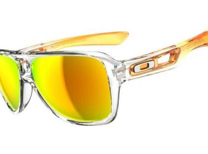 Kolorowe okulary przeciwsłoneczne - wiosna/lato 2012