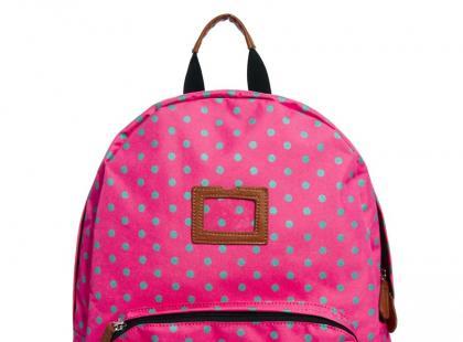 Kolorowe plecaki - 28 modeli!