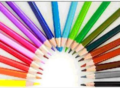 Kolorowy dresscode