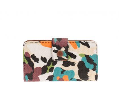 Kolorowy portfel Parfois