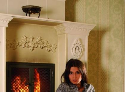 Kominek - sekret domowego ogniska