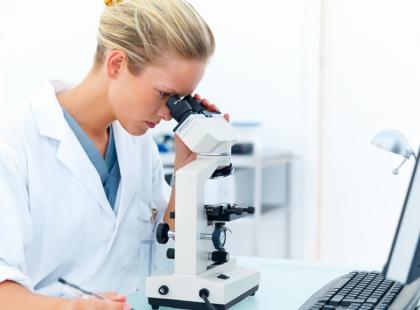 Komórki macierzyste terapią przyszłości