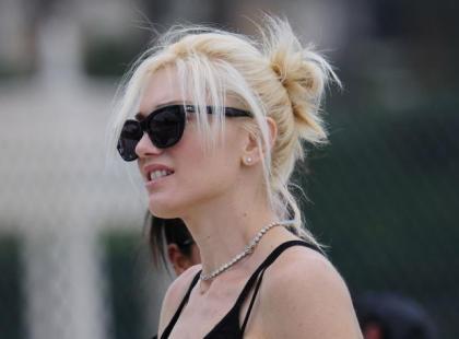 Kompleksy Gwen Stefani