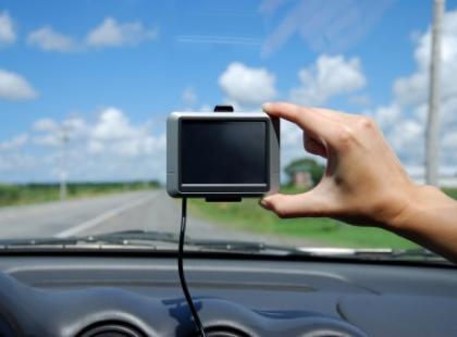 Komu w drogę, temu... GPS!