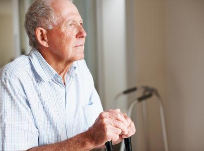 Komunikacja w chorobie Alzheimera – okiem opiekuna