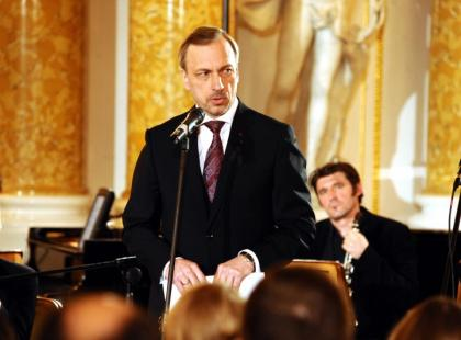 Koncert pamięci ofiar tragedii pod Smoleńskiem