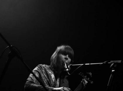 Koncert w TR Warszawa