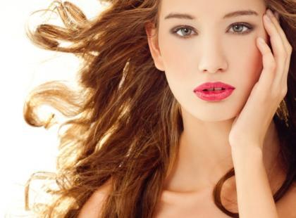 Kondycja włosów - informacja o stanie zdrowia