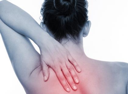 Ból pleców/fot. Fotolia