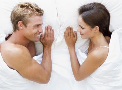 Koniec antykoncepcji i regularne współżycie