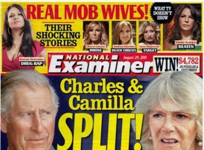 Koniec małżeństwa księcia Karola i Kamili?!
