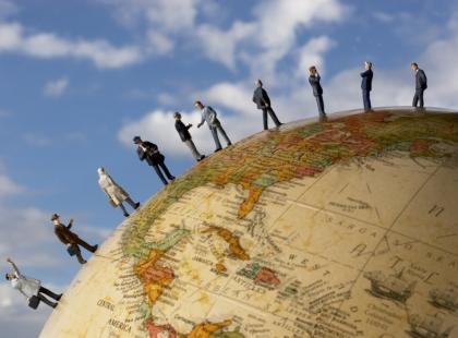 Koniec świata w 2012?