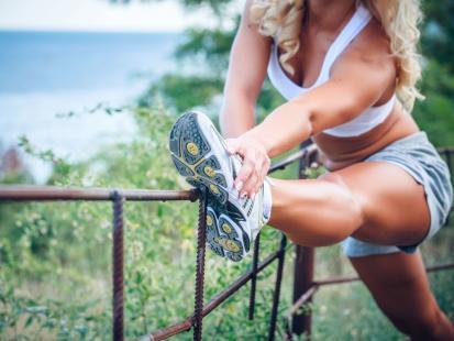 Koniec z wymówkami! Oto 11 powodów, dla których warto zacząć biegać
