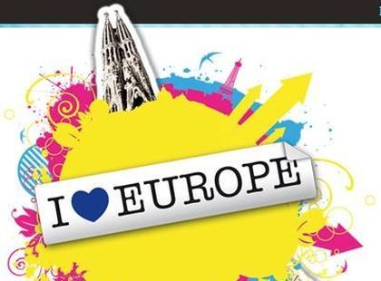 Konkurs na Plakat Europejski 2010