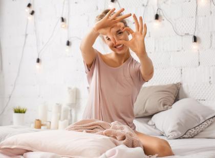 KONKURS! Napisz, co motywuje cię do działania i wygraj zestaw kosmetyków!