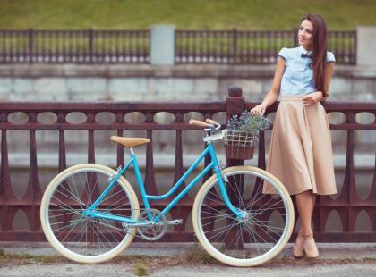 Konkurs prosto z serca! Wygraj rower, kosze piknikowe i pyszności od Delecty!