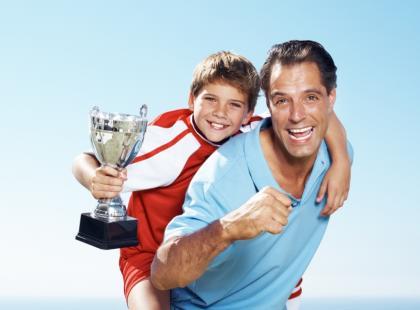 Konkurs Twoje dziecko olimpijczyk