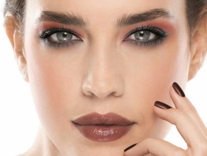 """Konkurs """"Ulubiony makijaż"""" - wyniki"""