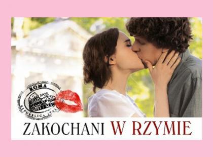 Konkurs Zakochaj się w Rzymie! - WYNIKI
