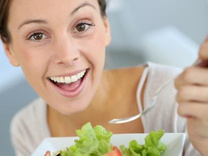 """Konkurs """"Zdrowie na talerzu"""" - wyniki"""