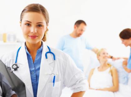 Konsultacje ginekologiczne