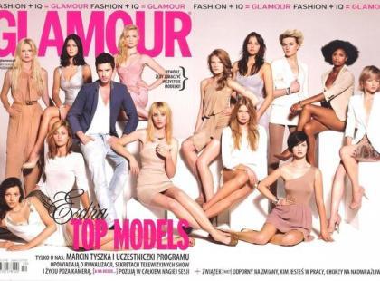 Kontrowersje wokół Top Model