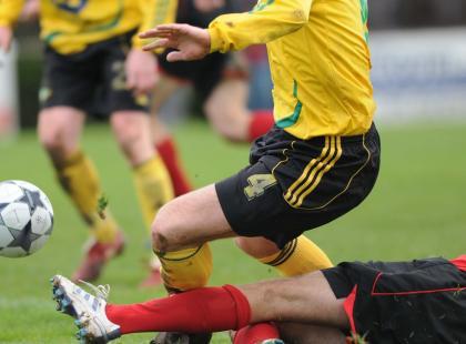 Kontuzje piłkarzy – jak im zapobiegać? [wywiad z lekarzem Reprezentacji Polski]