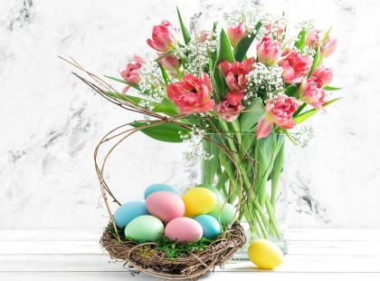 Kontynuujesz tradycję Lanego Poniedziałku? Dowiedz się więcej na temat Poniedziałku Wielkanocnego!