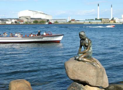 Kopenhaga na rodzinny wyjazd