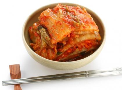 Koreańskie kim-chi