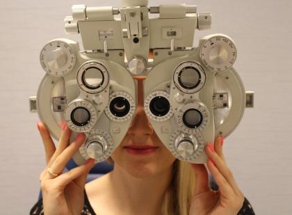 Korekcja wzroku, dzięki której wyrzuciłam okulary