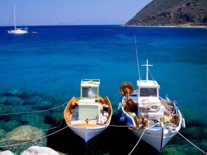 Korfu - wyspa marzeń