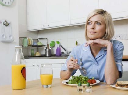Korzyści diety 50/50 + audio-komentarz dietetyka