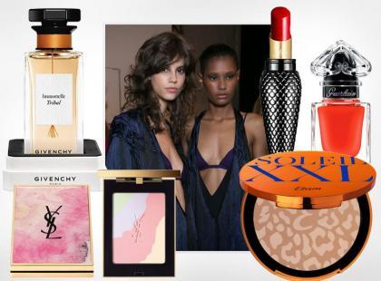 Kosmetyczne hity, które powinna mieć każda fashionistka
