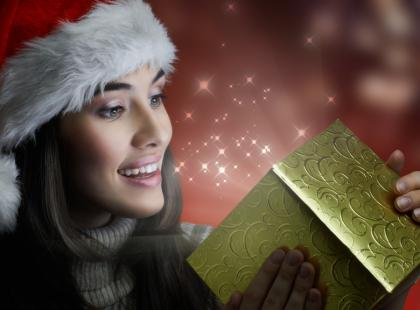Kosmetyczne prezenty gwiazdkowe 2012