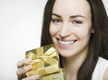 Kosmetyczne prezenty na Dzień Kobiet
