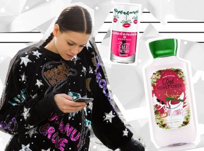 Kosmetyczne prezenty na Mikołajki do 99 złotych