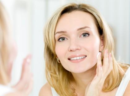 Kosmetyk, który działa: Krem wybielający