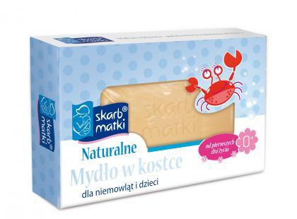 Kosmetyki dla niemowląt i dzieci Skarb Matki