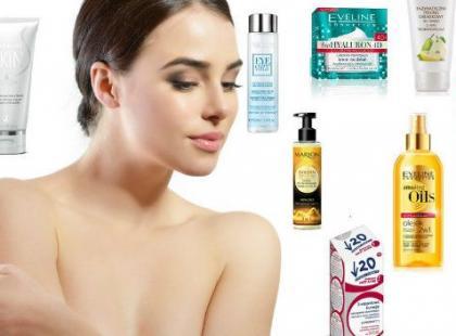 Kosmetyki do ciała - hity na początek roku