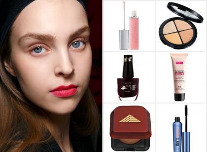 Kosmetyki do makijażu, bez których nie wyobrażamy sobie życia