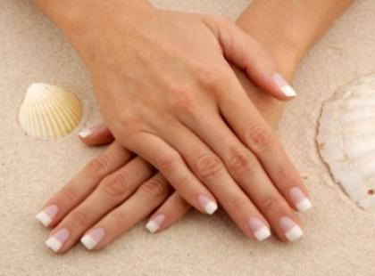 Kosmetyki do paznokci