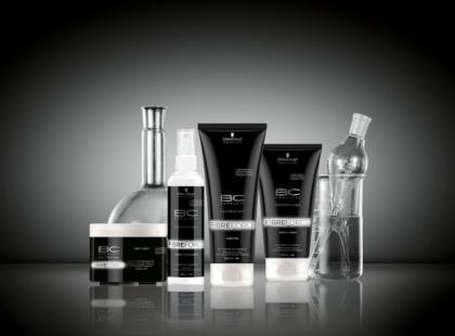 Kosmetyki do włosów BC Fibre Force - Schwarzkopf Professional