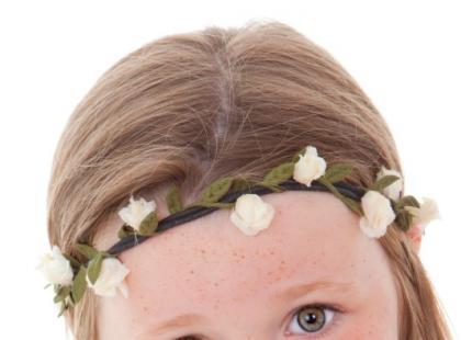 Kosmetyki do włosów dla dzieci