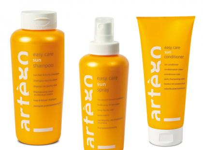 Kosmetyki do włosów Easy Care Sun - artego